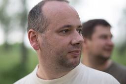Якушко Вячеслав Миколайович