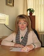 Богінська Лариса Петрівна