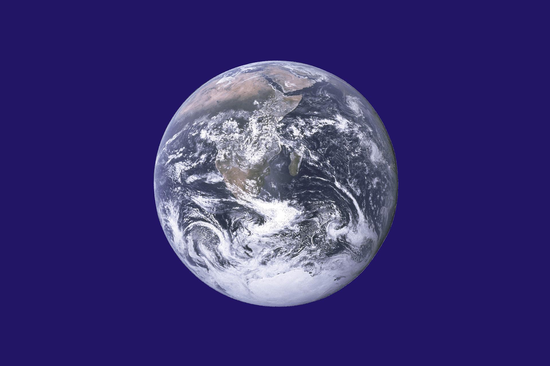 Всесвітній День Землі «Твій екопогляд. My land»
